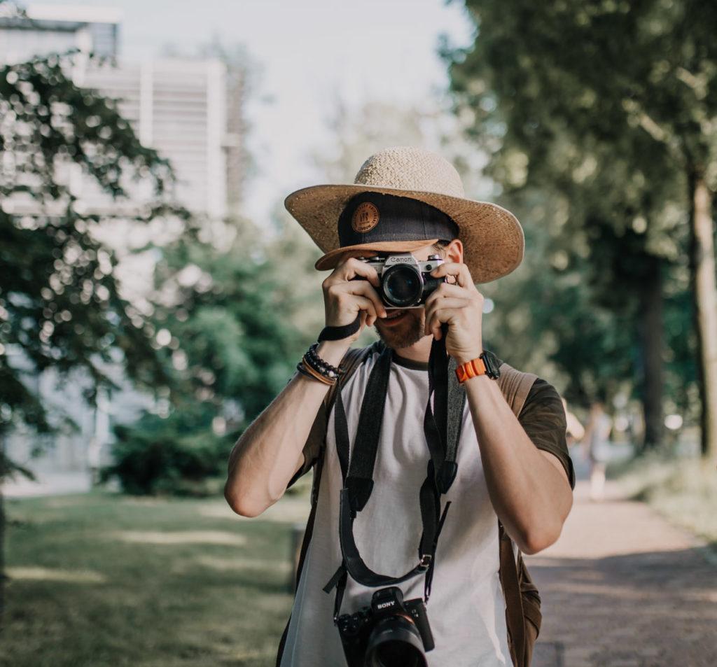 Dawid fotograf katowice