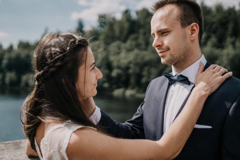 fotografia ślubna fotograf katowice