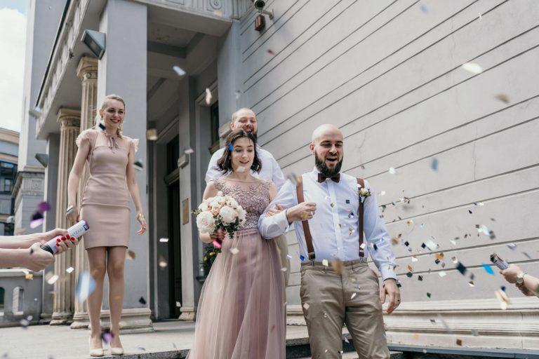 wracamy z weselami - katowice fotograf ślubny